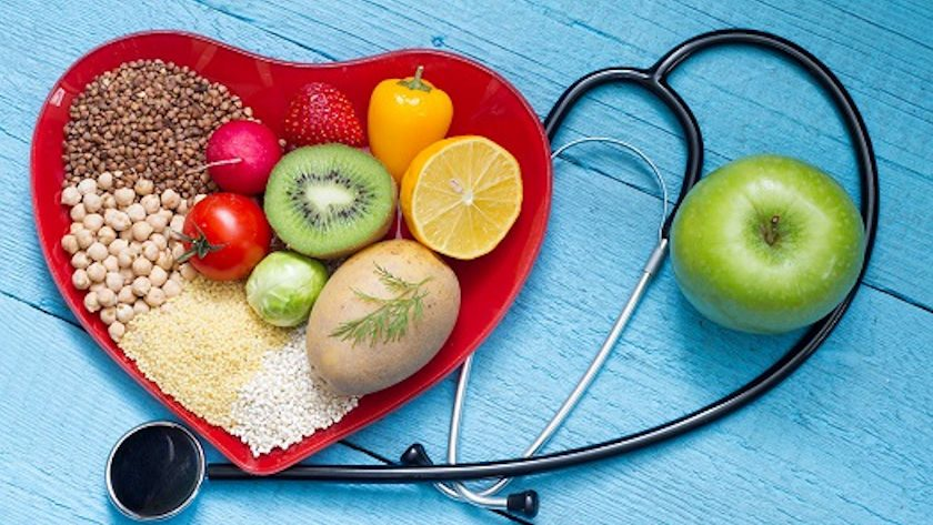 plant based diet for heart disease