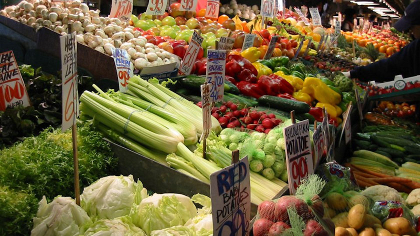 How to Boost DNA Repair with Produce